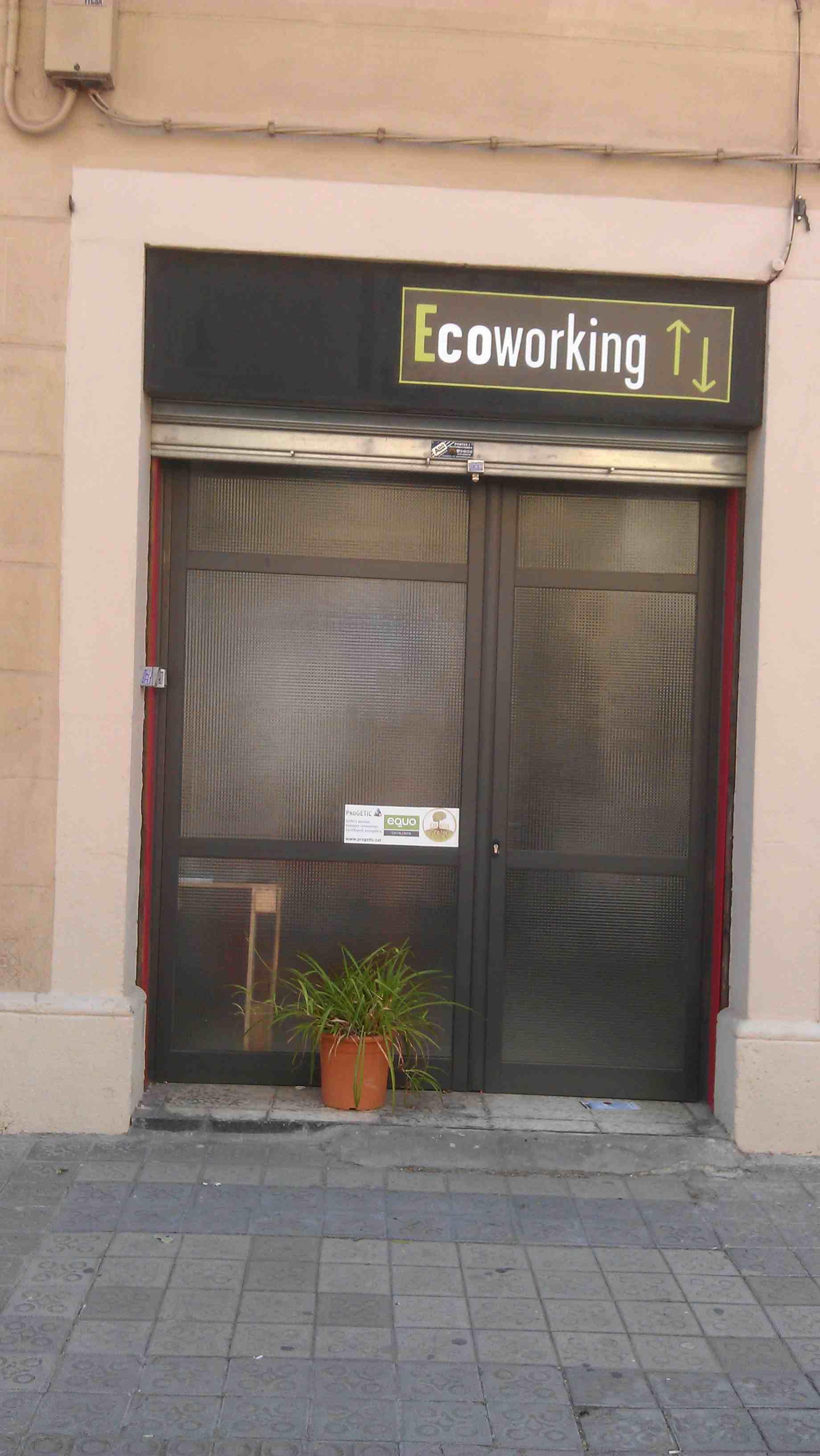 Coworking Barcelona 2
