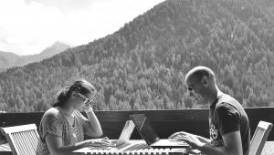 Swiss Escape coworking