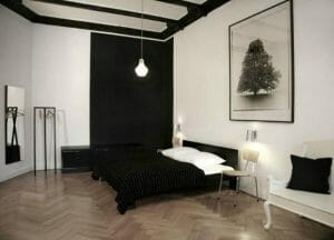 Sankt Oberholz, apartments