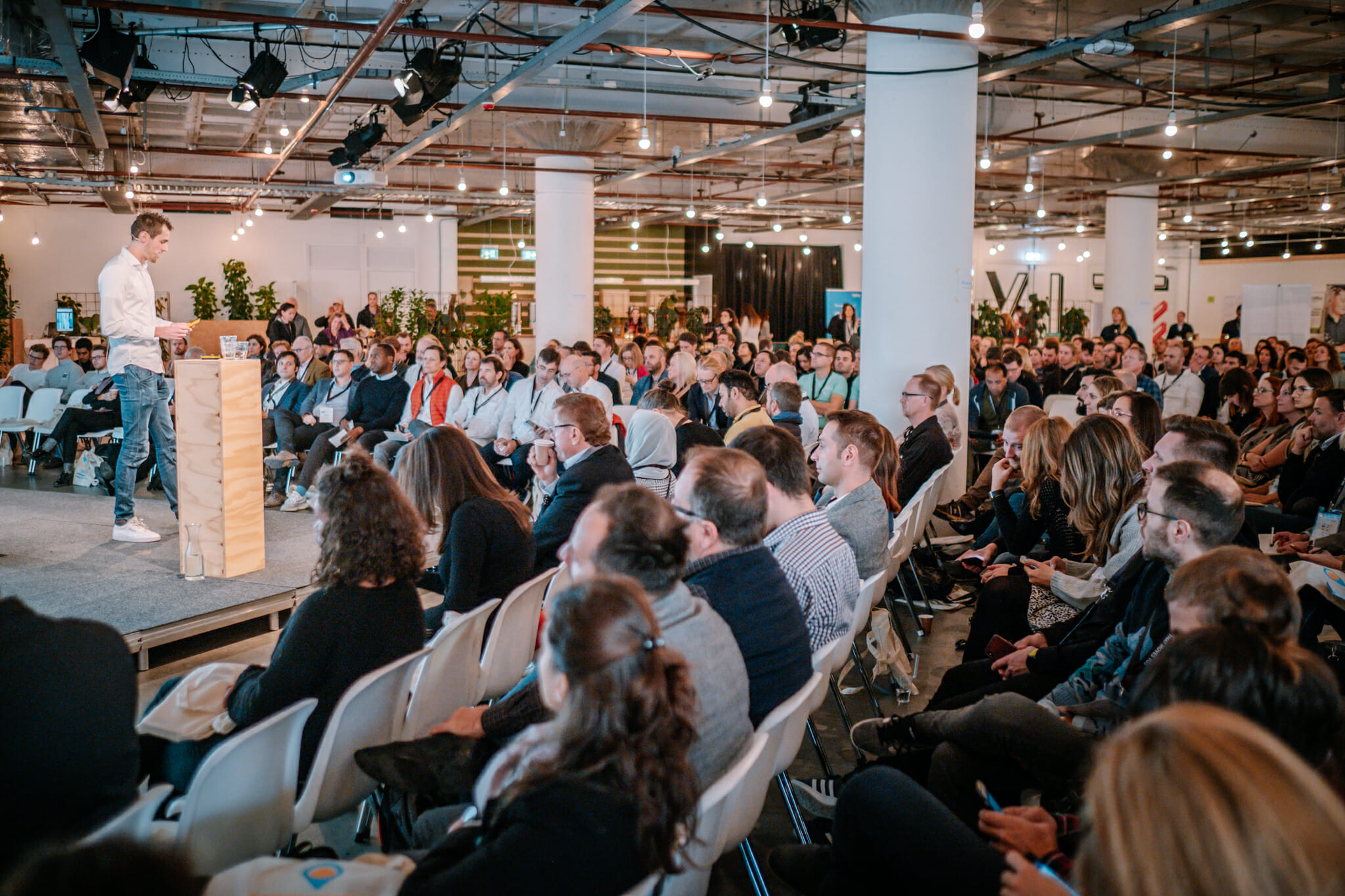 About Coworking conference - Coworking Europe